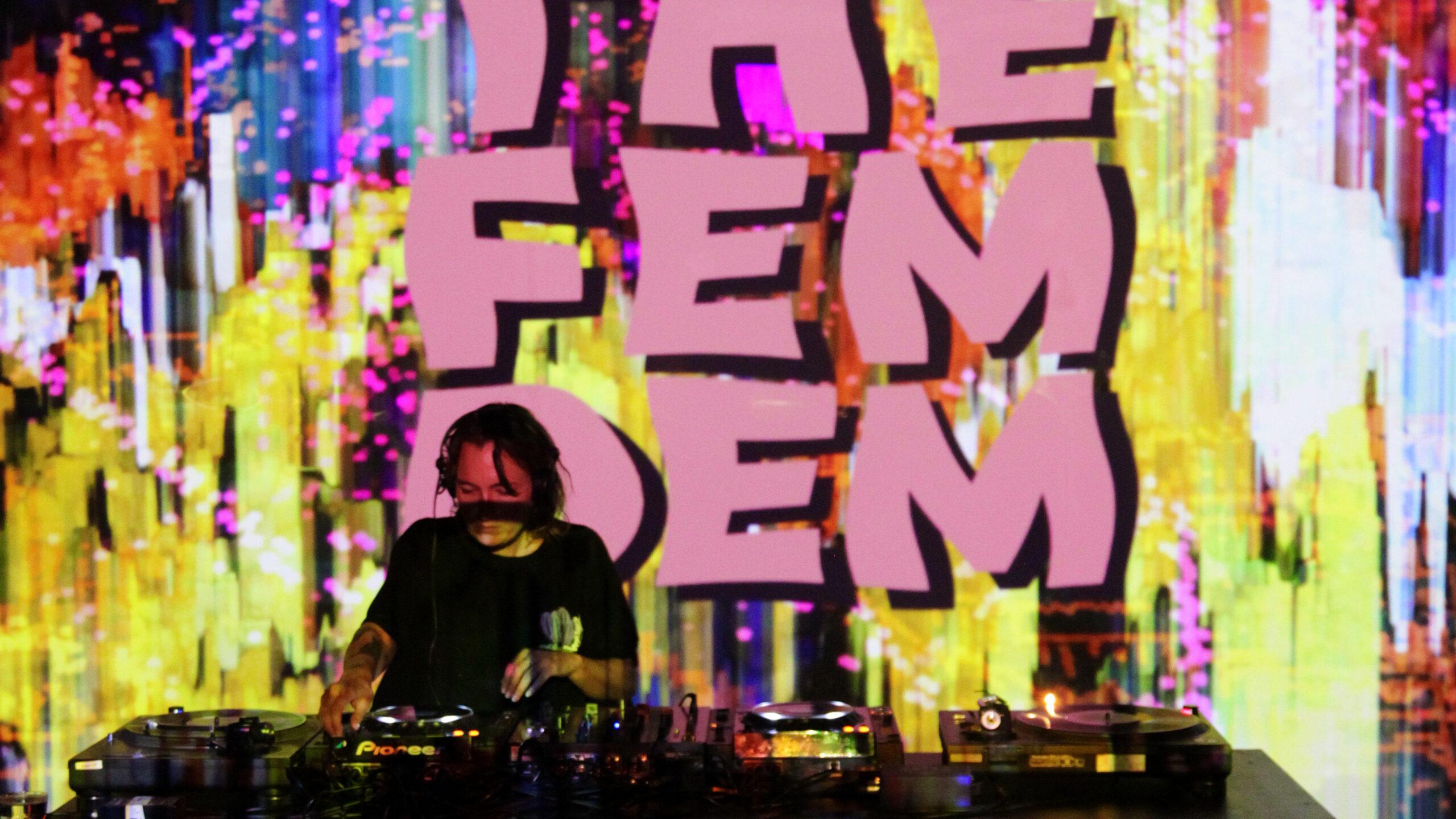 The FemDem